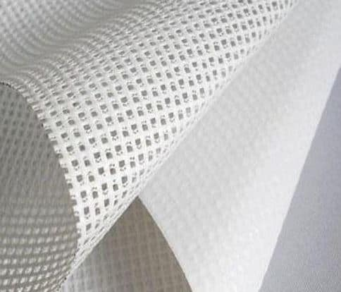 Fibreglass fabric - Types of Building Materials