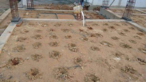 Anti-Termite Treatment