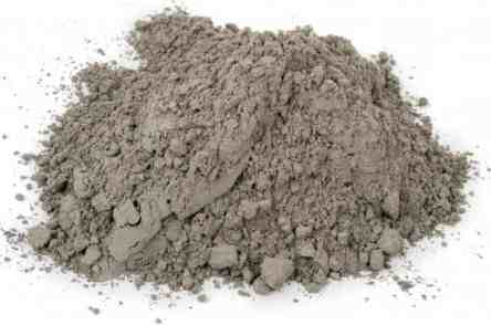 Cement - Types of Building Materials