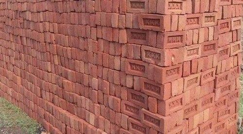 Clay Bricks - Types of Building Materials