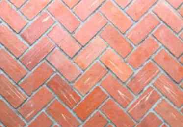 Zig Zag Brick Bond - Types of Brick Bond and Their Advantages