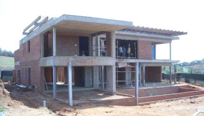 House construction cost Calculation