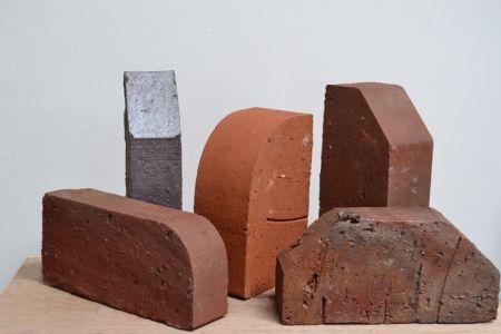 types of bricks