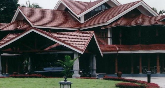Types of Pitched Roof