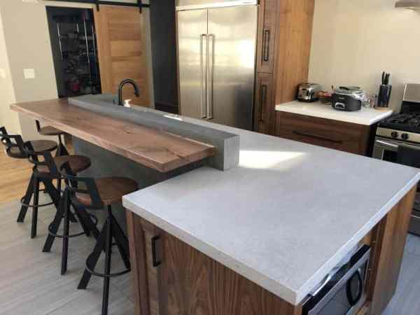Concrete Countertops Pros and Cons