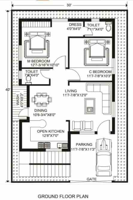 Free Download House Plans