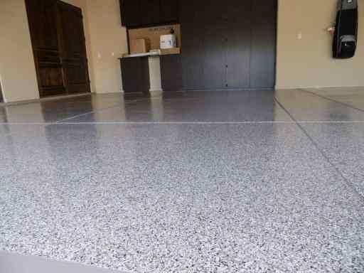 Granite Flooring - Types of Stone Flooring