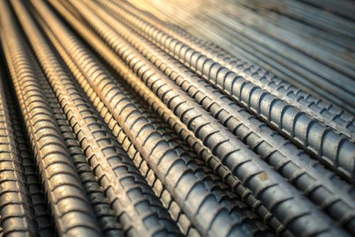 Best Steel for House Construction