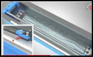 Ductility Test of Bitumen