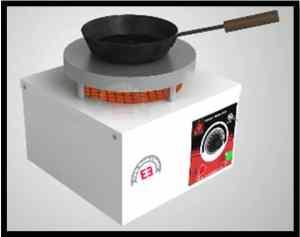 Loss on Heating Test of Bitumen