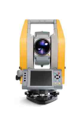 Mechanical Total Station