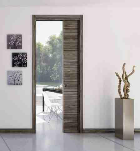 Best Pocket Door Design