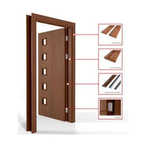 What is Door Frame