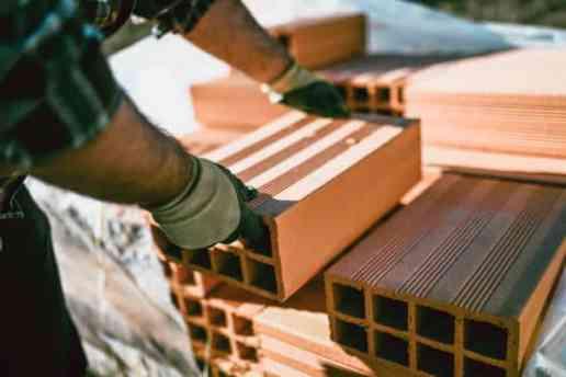 Advantages of Hollow Bricks