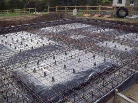 Raft Foundation Image