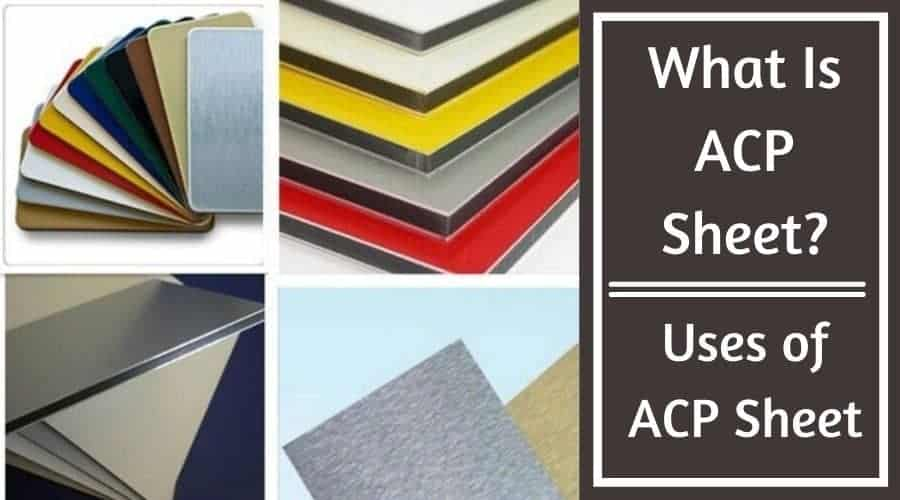 What Is ACP Sheet