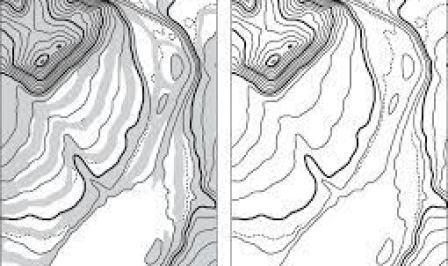 Contour Interval | Index Contour | What are Contour Lines | How to Find Contour Interval