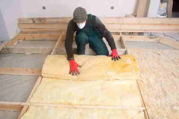 What Is Glass Wool   Glass Wool Properties   Glass Wool Insulation   Glass Wool Thermal Conductivity  Glass Wool Advantages and Disadvantages
