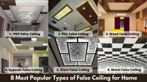 What Is false Ceiling
