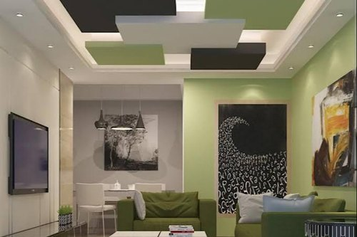 8 Most Popular Types of False Ceiling You Should Choose for Home