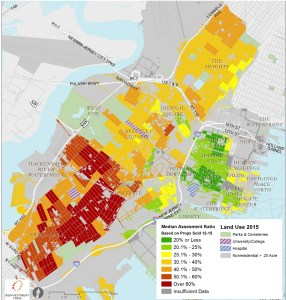 Why Property Revaluation is a Social Justice Imperative in Jersey City