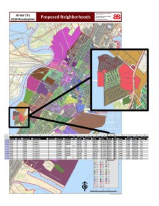 JerseyCity Revaluation Update: Society Hill Highlighted
