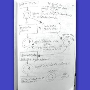 Notities van Arnold Jan Quanjer over het deliberatieplatform
