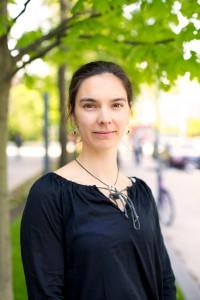 Professor Elodie Passeport