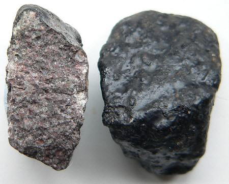 Aggregate Particle