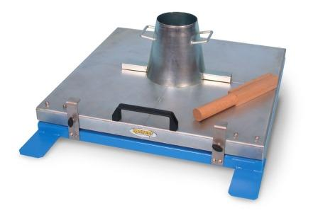 Flow Table Test Apparatus