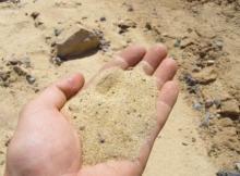 Fineness Modulus of Sand