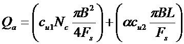 Cole & Stroud Formula