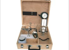 Rapid Moisture Meter (Used for Water Content Test of Soil)