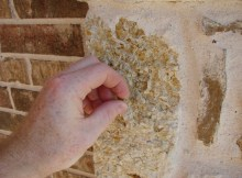 Causes of stone deterioration