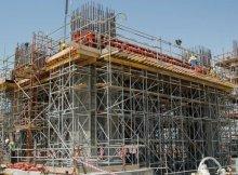 economy in formwork construction