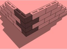 Advantages of hollow concrete block masonry