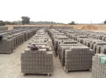 Quality of Fly ash bricks
