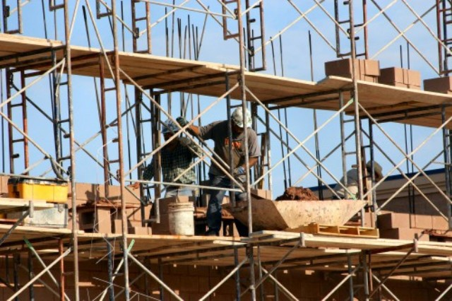 Types Of Scaffolding : Types of scaffolding commonly used in building