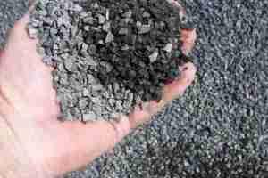 Aggregates for Asphalt Concrete