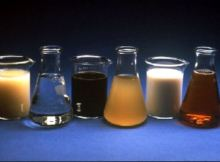 Types of chemical admixtures for concrete