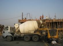 Quality control of Ready mix concrete