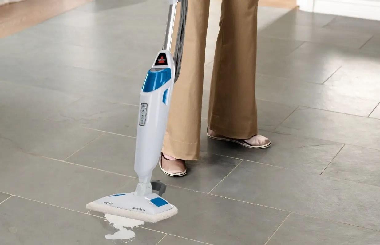 13 best steam mops for tile floors