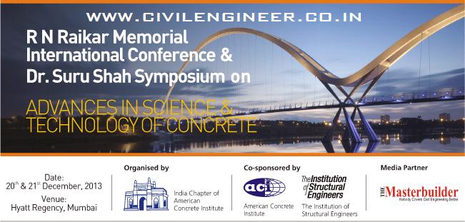 R N Raikar Memorail Conference