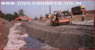 Mechanics -soil-stabilisation
