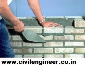 mortar function_civilengineer.co.in