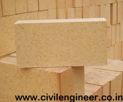 refractory bricks_civilengineer.co.in