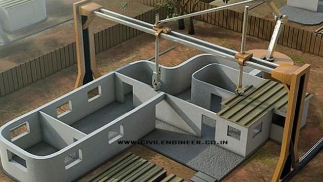 robot-building-a-house