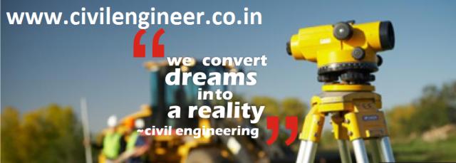 civil engineering india