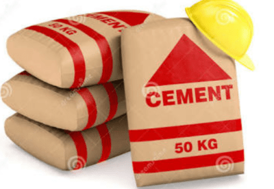 cement industry in India