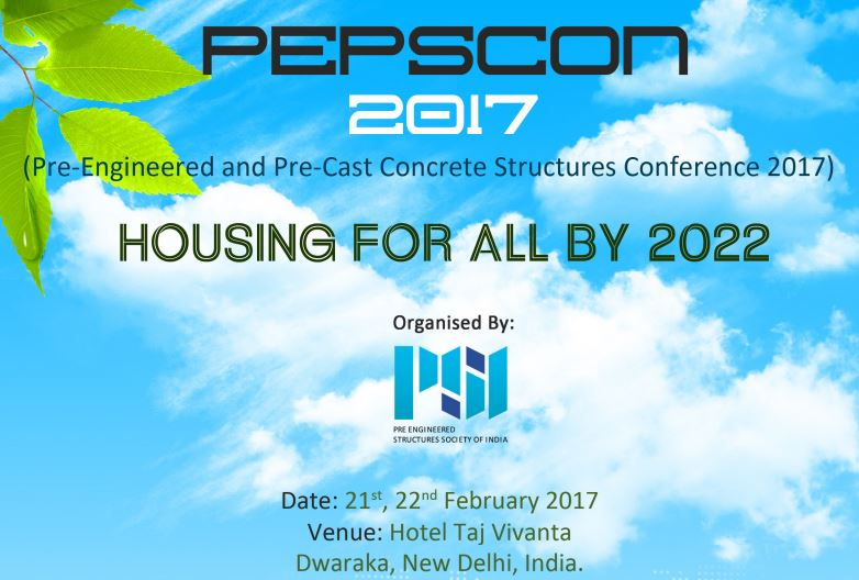 PEPSON 2017 CONFERENCE